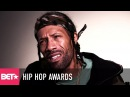 Redman Reacts To Eminem's Freestyle: He Used His Platform As A White Artist To Stand Up For US!
