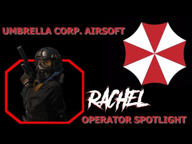 REBIRTH EP 01 Rachel Player Spotlight CQB Gameplay