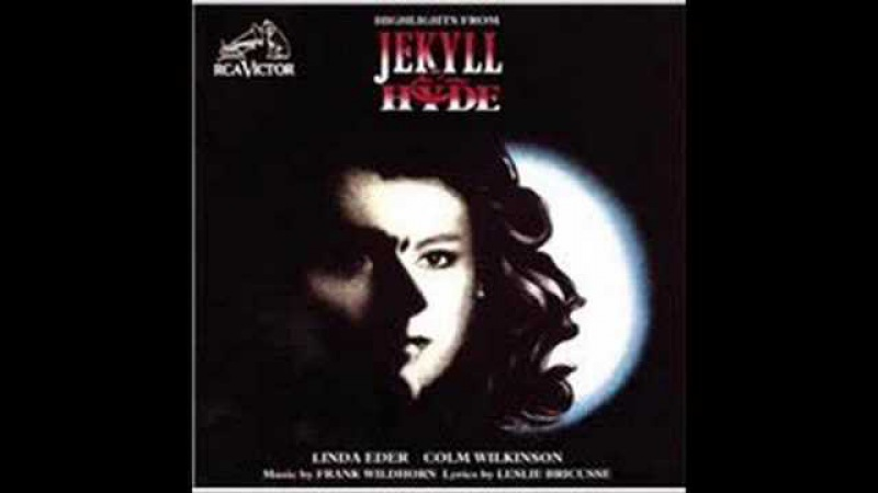 Jekyll Hyde This is the Moment By Jekyll (Colm Wilkinson)