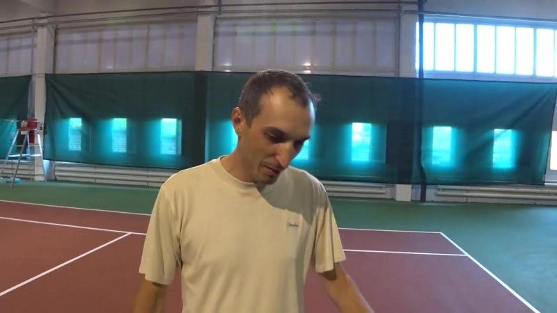 ЖЕЛЕЗНАЯ СТАВКА Эротичная ученица Юры и его ставки на теннис