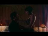 Тёмная Бэтти наказывает Джагхеда сцена из 14 серии Ривердейл Riverdale