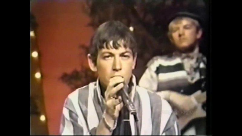 Eric Burdon The Animals - When I Was Young (1967) ♫♥50 YEARS counting