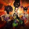 Танцевальное Шоу 5 муз - живой вокал и шоу балет