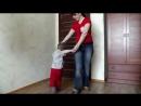 Танец для детей от 2 - 3 лет Каблучок