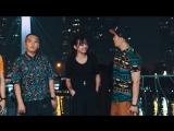 INCHOO - Strange Girl (feat. X.J.K)