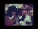 «Тайна королевы Анны, или Мушкетёры тридцать лет спустя» (1993) - приключения, реж. Георгий Юнгвальд-Хилькевич