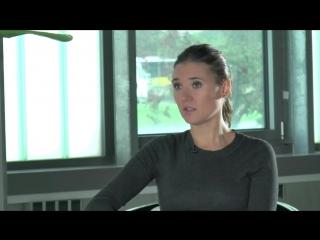 Realer Albtraum- Die Heimat in Trümmern - Maria Janssen im NuoViso Talk
