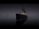 Titanic Honor And Glory Sinking Fan-Made