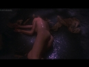 "Голая Тааффе О'Коннелл (Taaffe O'Connell) в фильме ""Галактика ужаса"" ( Galaxy of Terror, 1981, Брюс Д. Кларк) 1080p"