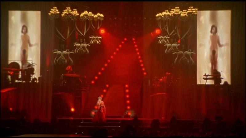 Mylène Farmer - Avant Que L'Ombre (Live, Paris, Bercy) (Version 2) (2006)