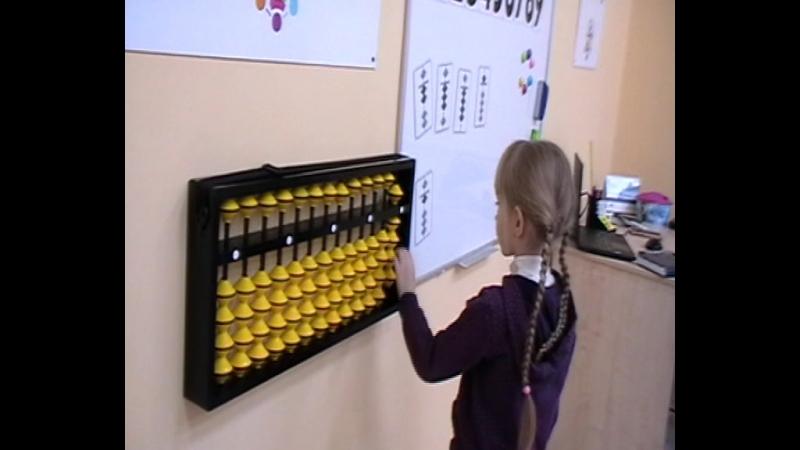 Презентация Центра Развития Интеллекта Seven Kids Ржев