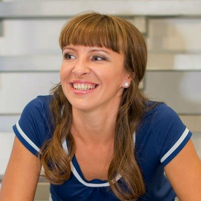 Полина Берзина