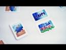 Акваланч обзор настольная игра от Zupa clubzupaspb