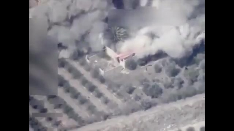 SMM Syria - ⚡️⚡️⚡️Удары ВВС Ирака по террористам ИГ в провинции Дейр-эз-Зор. САА Хама Сирия ИГИЛ ХТШ