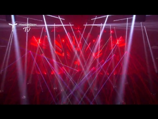 Giuseppe Ottaviani - Till The Sunrise @ Transmission Prague 2017