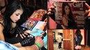 Veronica Rodriguez - Las Vegas AVN Adult Expo Part 3