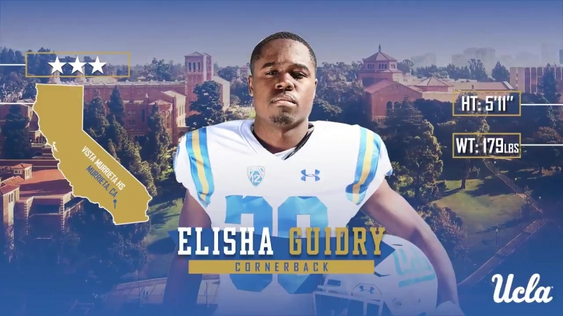 Elisha Guidry