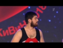 «Борцы» - Отборочный фестиваль в Сочи 2018