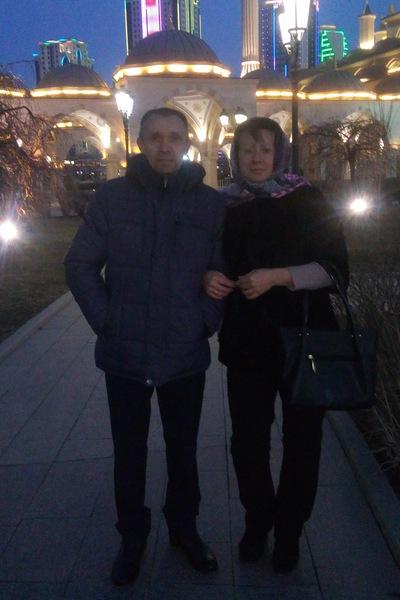 Галина Куц