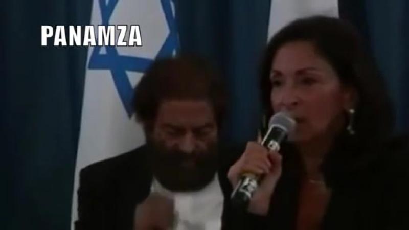 Le lobby israélien en force aux côtés dEmmanuel Macron