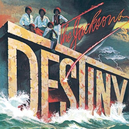 The Jackson 5 альбом Destiny