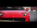 Трейлер Ferrari 812 Superfast из дополнения Ferrari для игры Assetto Corsa!