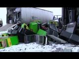 Уничтожение автоматов