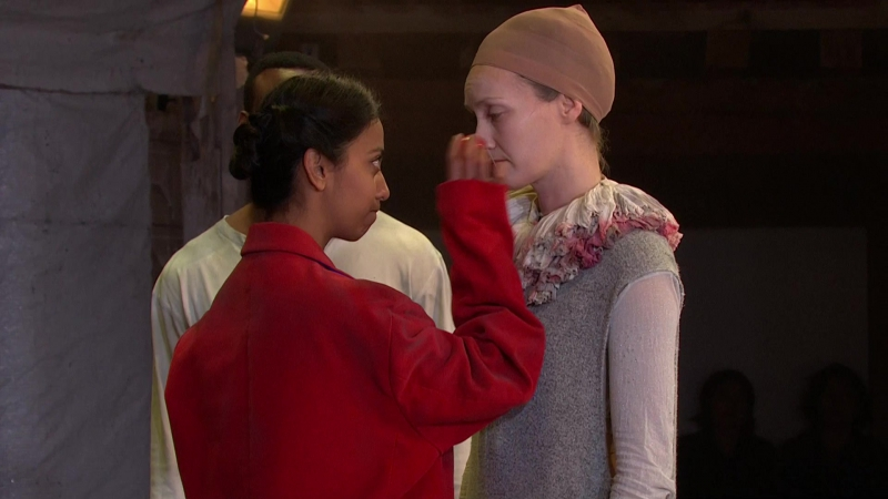 Globe Theatre Shakespeares - King Lear (2017) Part I