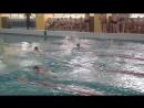 Сибиряк купание
