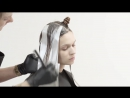 TIGI Copyright©olour How to create the look Yana