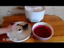 Пастила на сушилке изидри из крыжовника красной смородины и банана