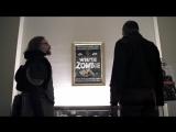"""FS Детали. Введение в историю кино про зомби (из сериала """"Нация Z"""", S02E08)"""