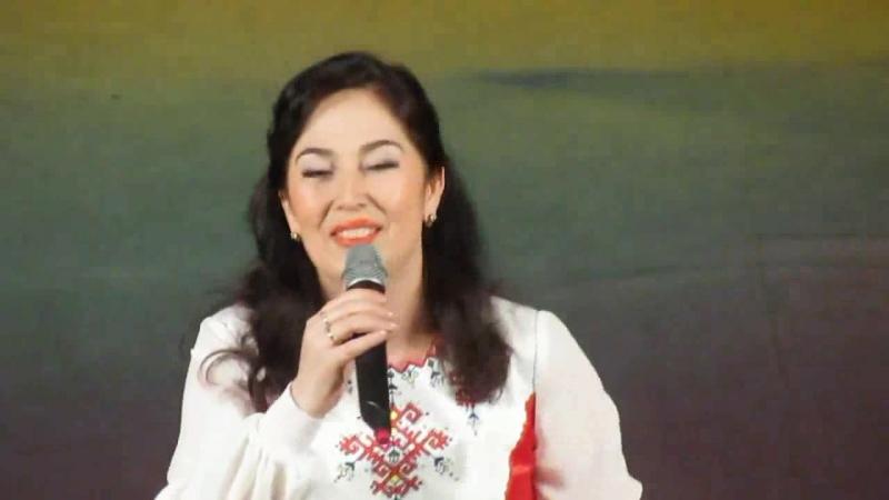 Ольга Лукова - Сан ятупа (реставрированный 2018)