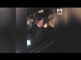 Певицу Юлию Началову задержали в Москве
