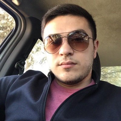 Самир Абдуллаев