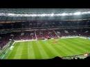 Футбол 2017 Лужники Россия Аргентина