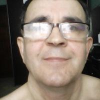 Анкета Игорь Мищенко