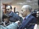 Prezident Heydər Əliyev ABŞ səfəri haqqında danışdı. 2000.02.12 Xəbərçi