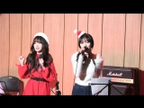 171220 Kei, Sujeong - Santa Baby (Ariana Grande)
