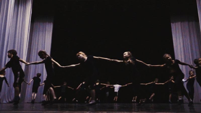 Театр Танца Mix Modern