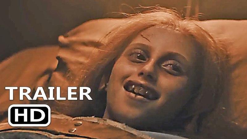 THE INHABITANT EL HABITANTE Official Trailer (2018) Horror Movie