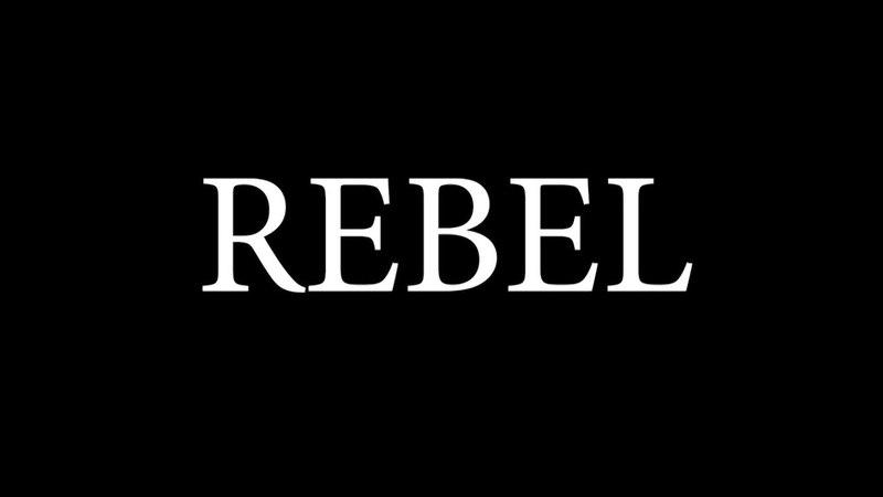 Rebel Convince myself демо