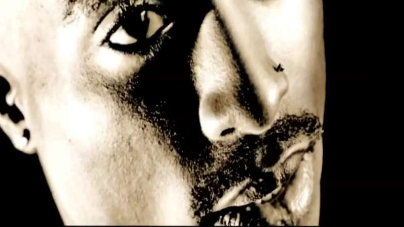 2Pac - Who I Am (ft Dmx Young Buck Elegeion) (Remix)