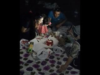 время торта