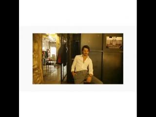 Mehmet Gunsur L'Officiel