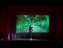 Татьяна Федюк Фрагмент концерта к 20 летию студии Фантазматика