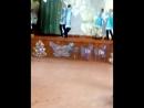 танец лебедят от7 А