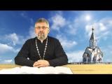 Духовное время. Передача №58