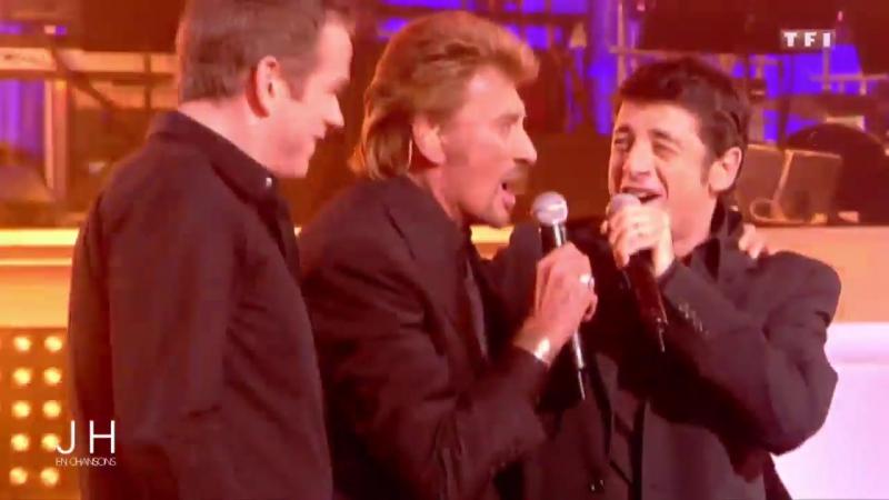 Johnny Hallyday en chansons_Les plus grands duos_TF1_07.12.2017