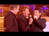 Johnny Hallyday en chansons_Les plus grands duos_TF1_07.12.2017